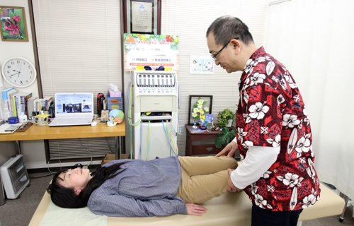 Body preparation2